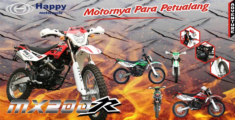 mx200r