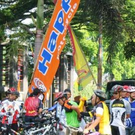 MALANG CITY FUN BIKE
