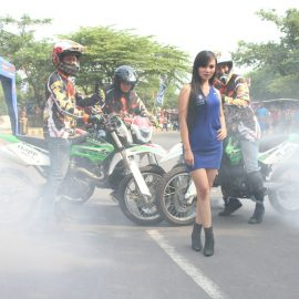 FIGHTER SUPER ROADRACE GOR JOYOBOYO KEDIRI 2016