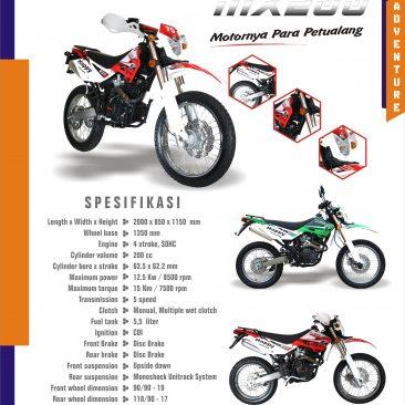 mx200